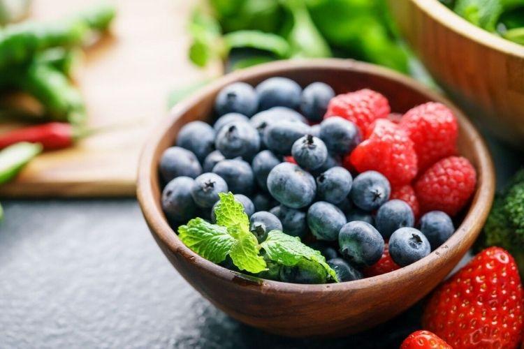 Les meilleurs aliments riches en antioxydants à privilégier au quotidien