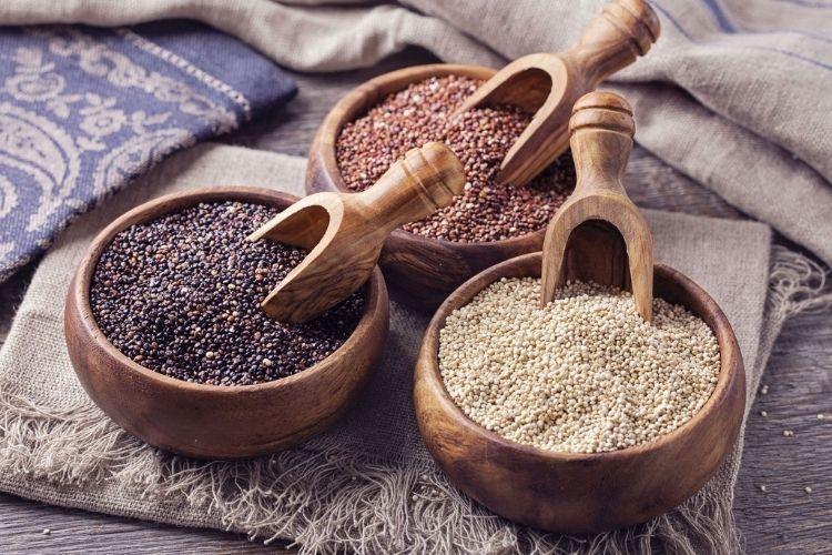 Quinoa: Valeurs nutritives et bienfaits pour la santé